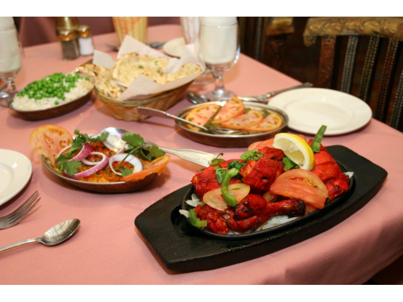 Lotus cuisine of india focuses on healthy eating san for Anokha cuisine of india novato