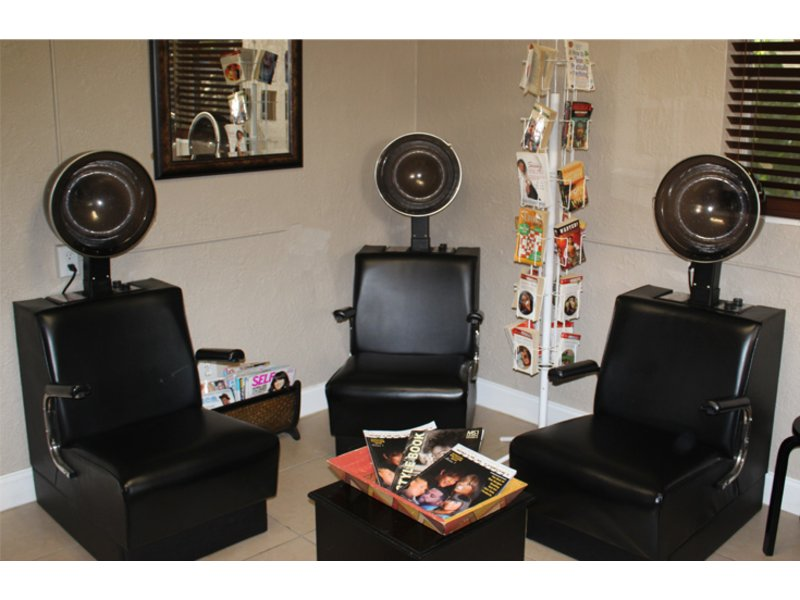 iHairi iSaloni iEquipmenti For Sale Temple Terrace FL Patch