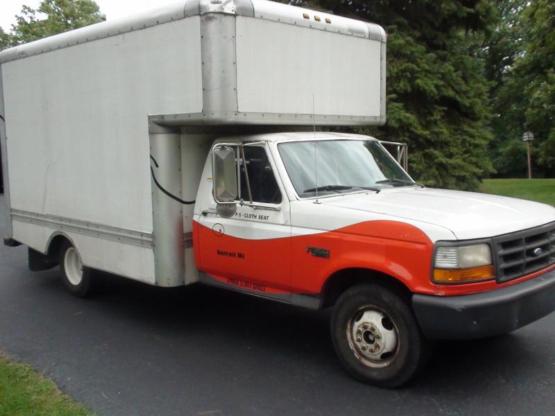 U Haul Truck For Sale Bloomfield Mi Patch