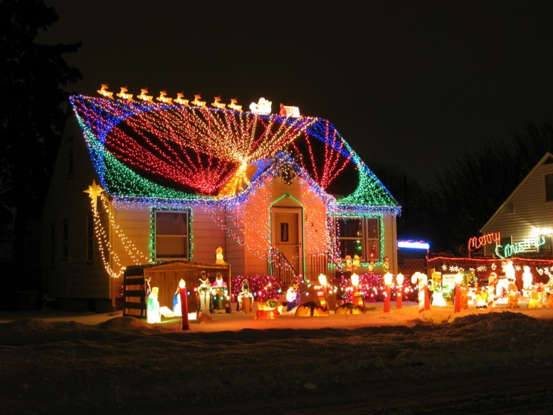 holiday lighting safety tips old town alexandria va patch