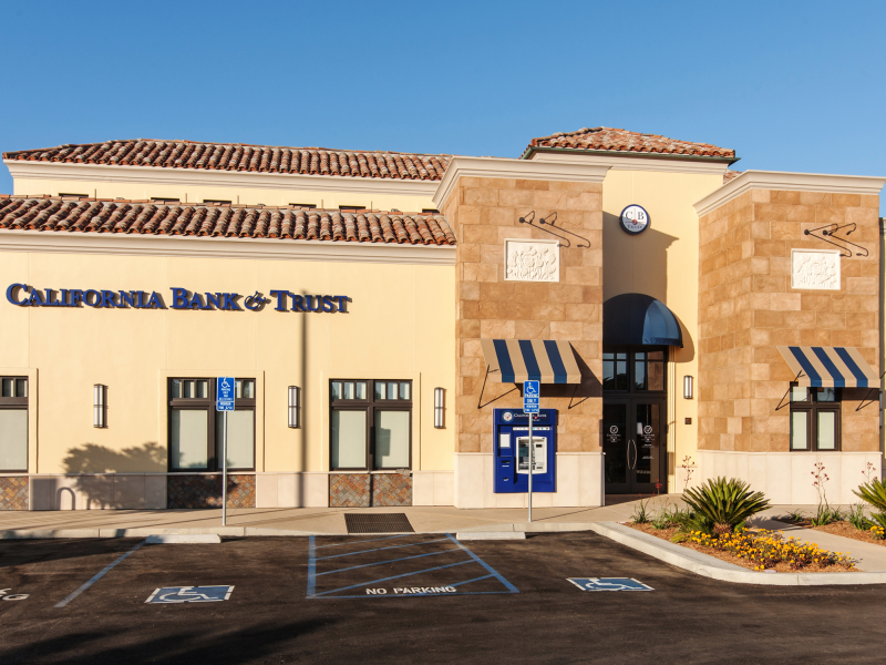California bank trust relocates to a brand new office location with a newly added north county - National trust head office address ...