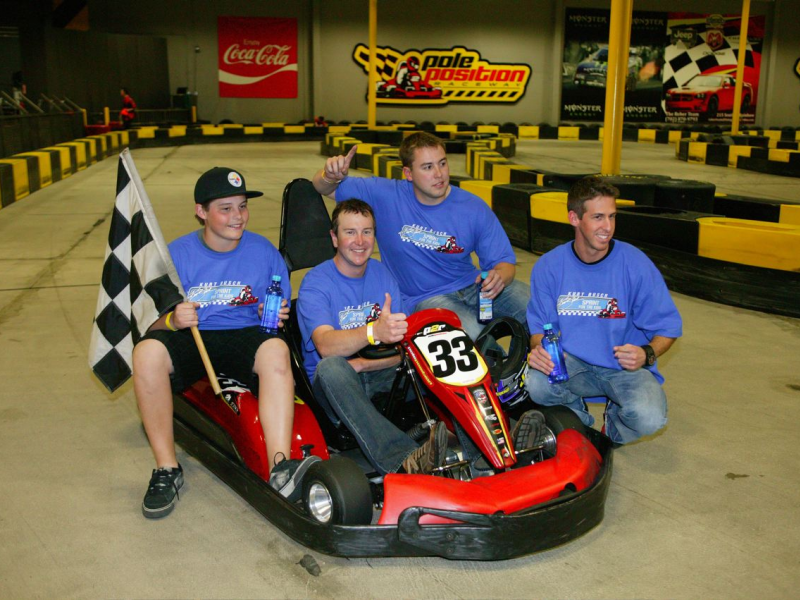 Kids Go Kart Racing Camp | Agoura Hills, CA Patch
