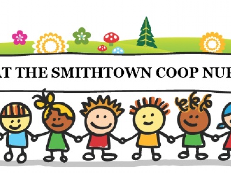 Register Now For Mommy Me At Smithtown Cooperative Nursery