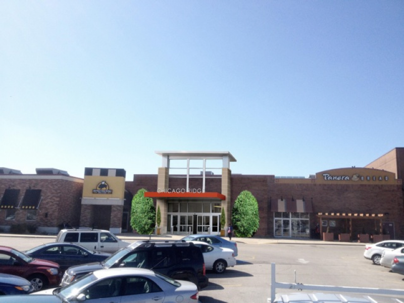 The New Chicago Ridge Mall  Palos IL Patch