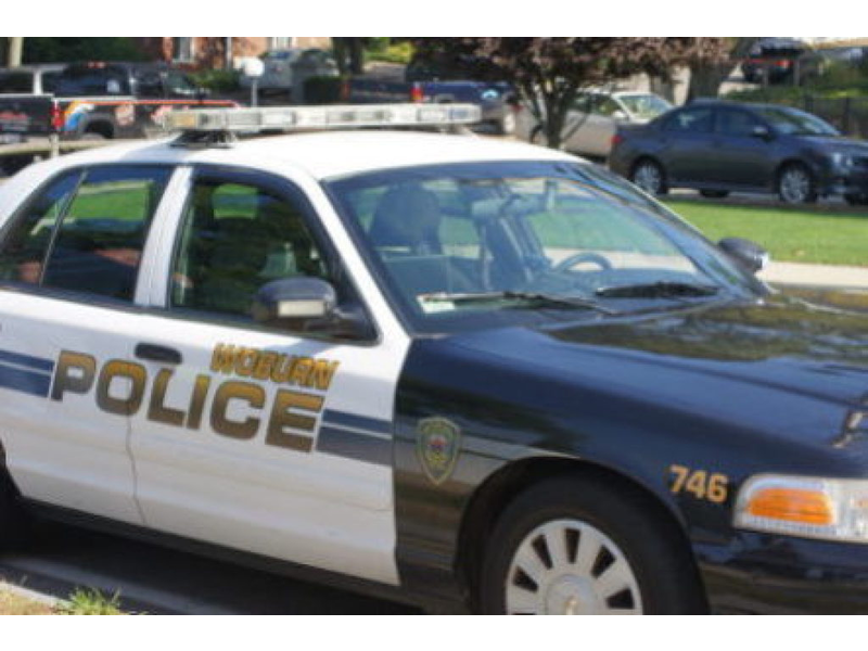 Police Log: Party Tent Frames Reportedly Stolen | Woburn, MA Patch