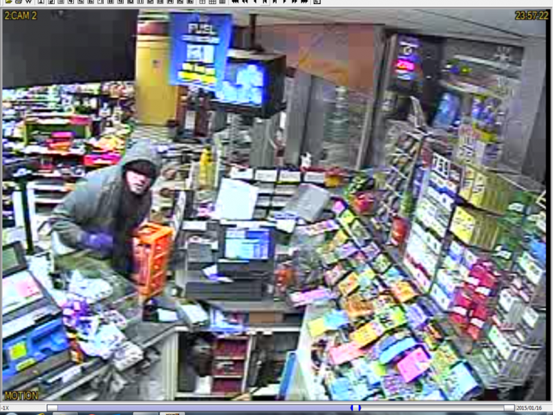 Stoneham Police Arrest Teen for Attempted Gas Station Robbery