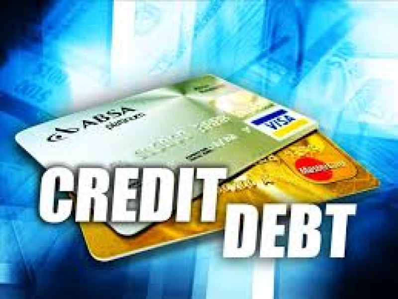How to go about consolidating credit card debt
