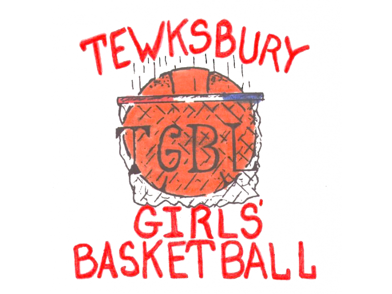Tewksbury Girls Wins Woburn Travel Holiday Basketball