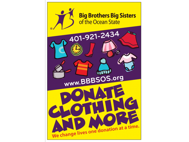 Big Brothers Big Sisters Of The Ocean State Relocates