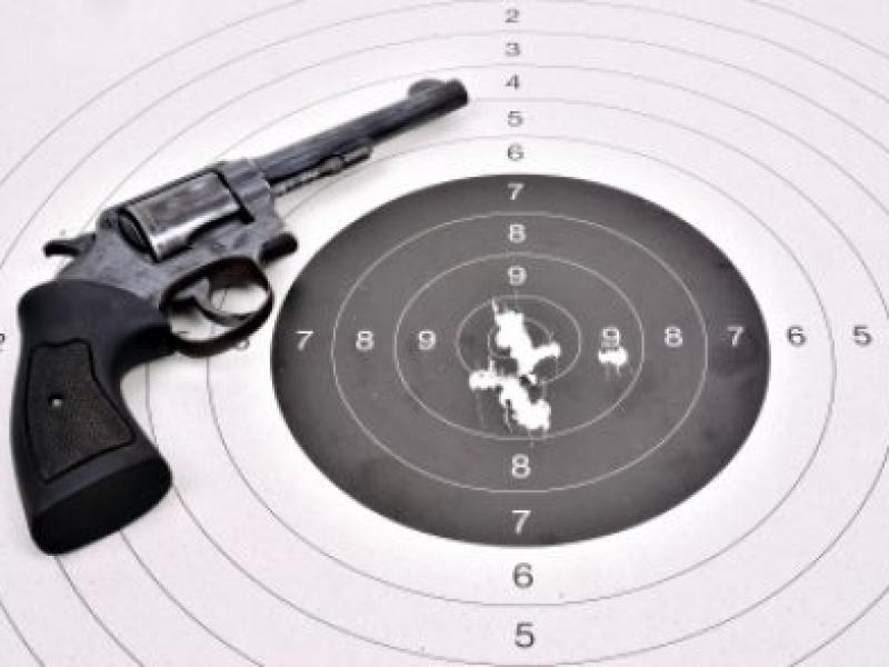 Guns And Kids: Tragedy Through Negligent Firearms Storage