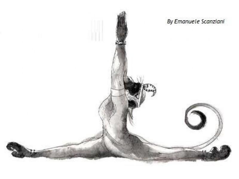 Anatomy & Asana of the Hips Workshop at Quest Yoga Arts | Chappaqua ...