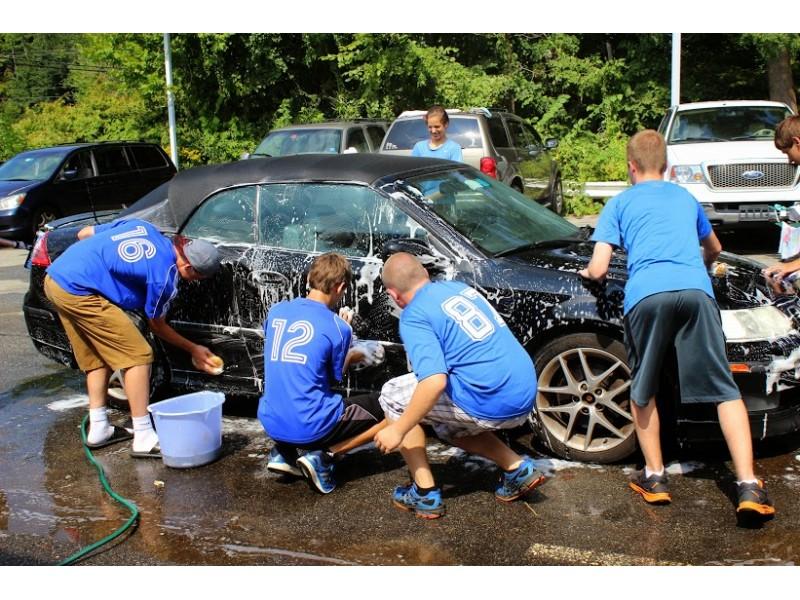 Car Wash Windham Nh