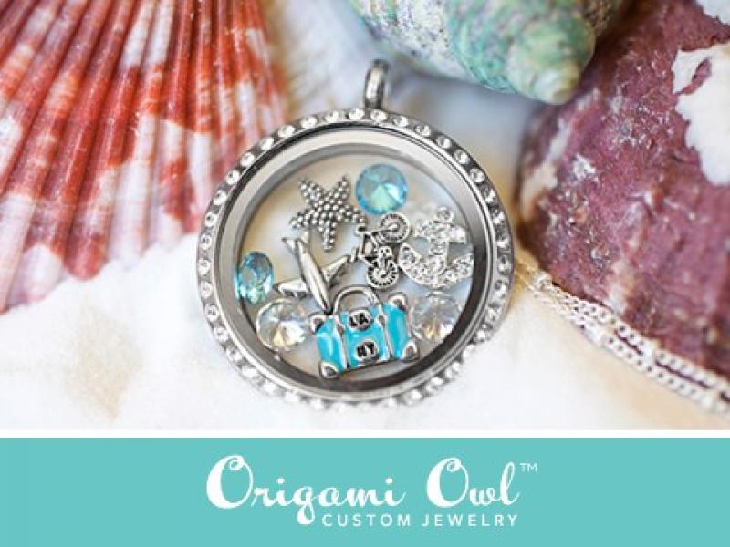 Origami Owl Jewelry Lockets Mahwah Nj Patch