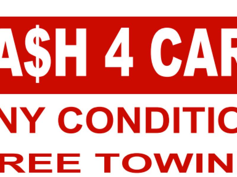 I BUY JUNK CARS RI 401-347-5809 | North Kingstown, RI Patch