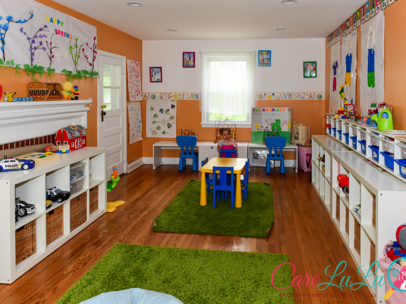 Bilingual Home Daycare is now Enrolling Infants & Toddlers ...