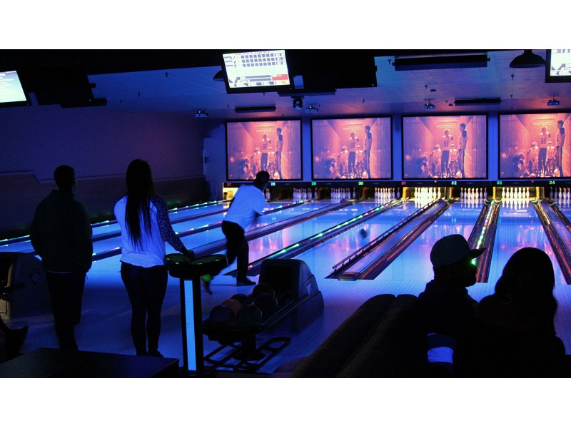 Spins Bowl Announces Grand Reopening of Poughkeepsie
