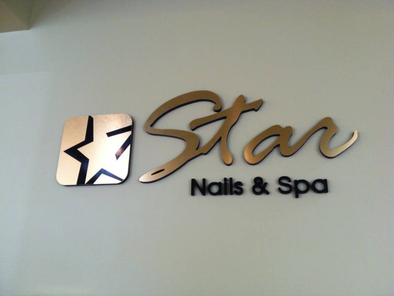 Star Nails and Spa In Town! | North Kingstown, RI Patch