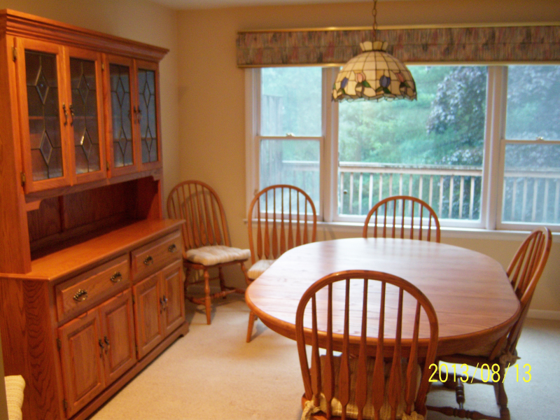 country style dining room set - West Orange, NJ Patch