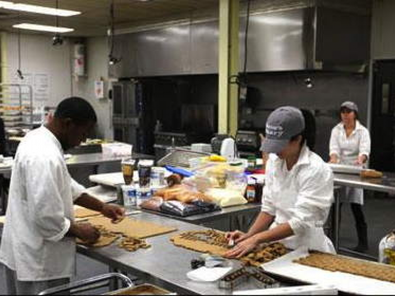 kitchen incubator steering committee - Kitchen Incubator