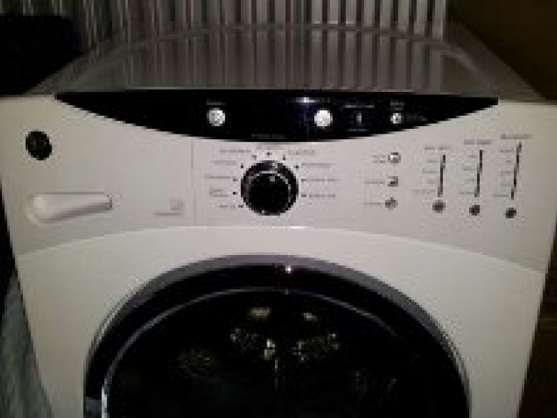 GE Profile Front Load WasherDryer 1000 Annapolis Annapolis