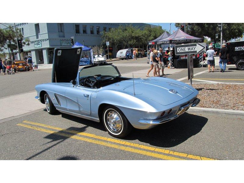 El Segundo Car Show Was Excellent Hermosa Beach CA Patch - El segundo car show