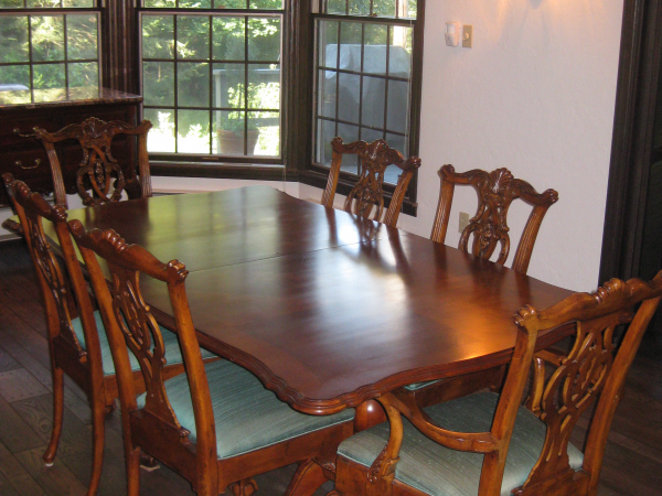Drexel Heritage Dining Room Set - $3,500 - Sewickley, PA Patch