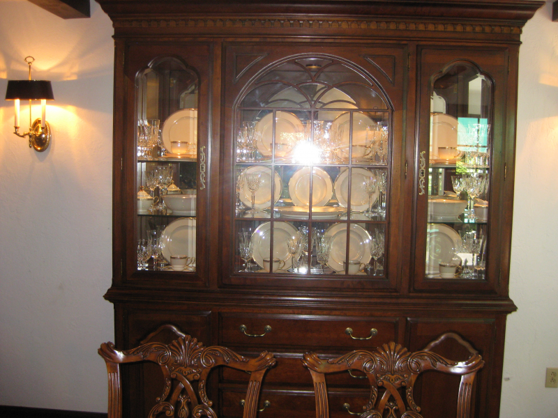 Drexel Heritage Dining Room Set - $3,500 | Sewickley, PA Patch
