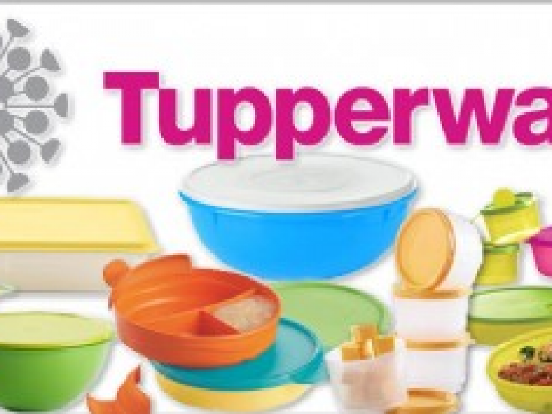 Tupperware for Christmas? Want to host a party? Look no further!