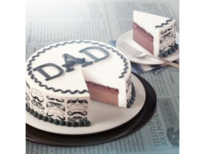 Treat Dad Or Your Grad To A Dq Classic Ice Cream Cake Or Blizzard