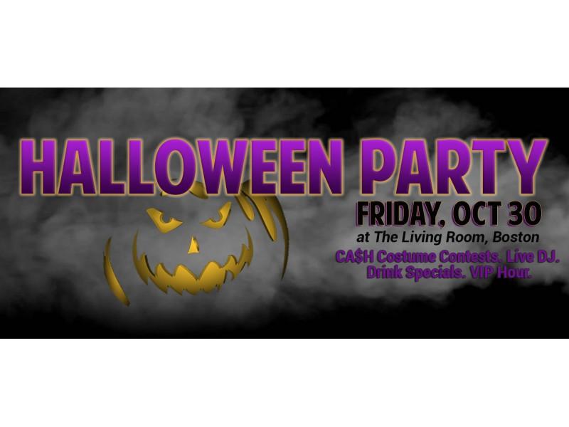 Halloween Party 2 0