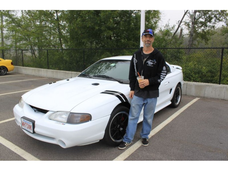 Northborough Resident Attends Herb Chambers Quot Cars