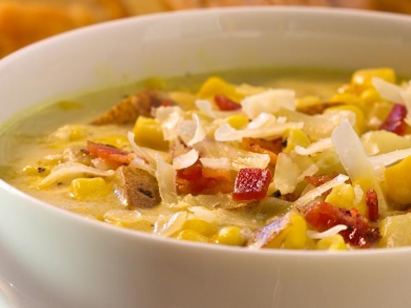 Soups Hearty Enough for a Main Course