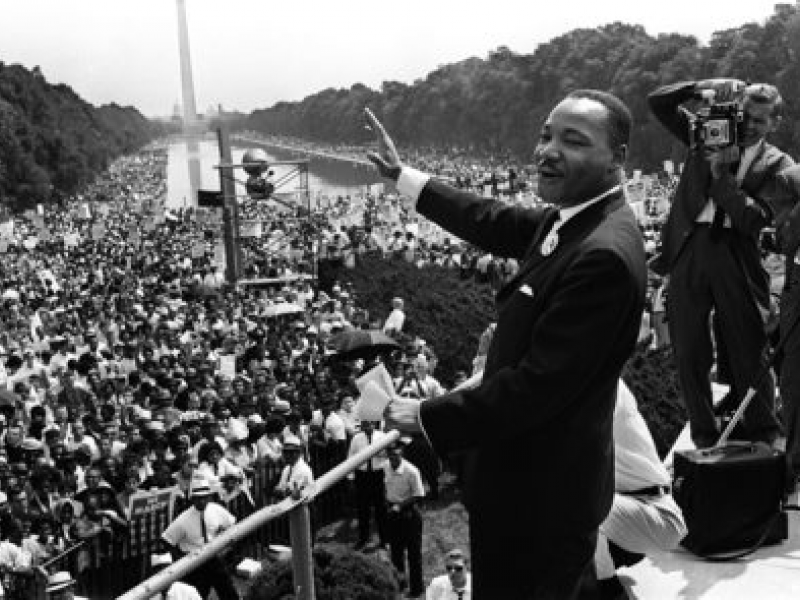 Racial Equality: Progress Made, Progress Needed