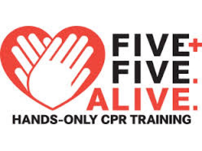 Hands Only Cpr Training Ellicott City Md Patch