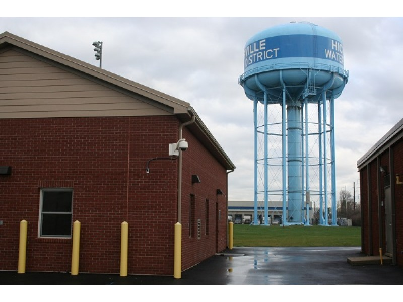 Hicksville Water District: Grumman Plume Not A Danger To Our Water