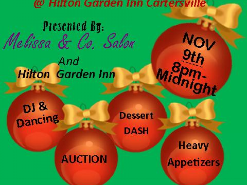 Bartow Christmas Bash | Cartersville, GA Patch
