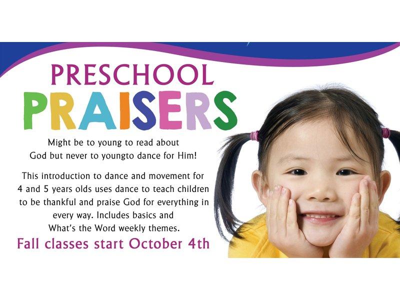 Red Bank Preschool Christian Dance Program | Red Bank, NJ Patch