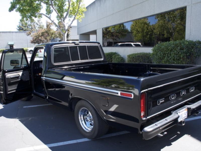 1979 ford f-150 ranger (rare model) - $7000 (negotiable) | danville