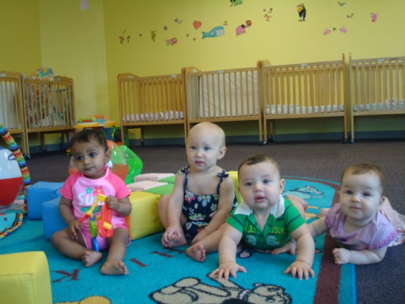 Gan Aviv Daycare And Nursery School Has Open Registration For The Upcoming Year Fair Lawn Nj Patch
