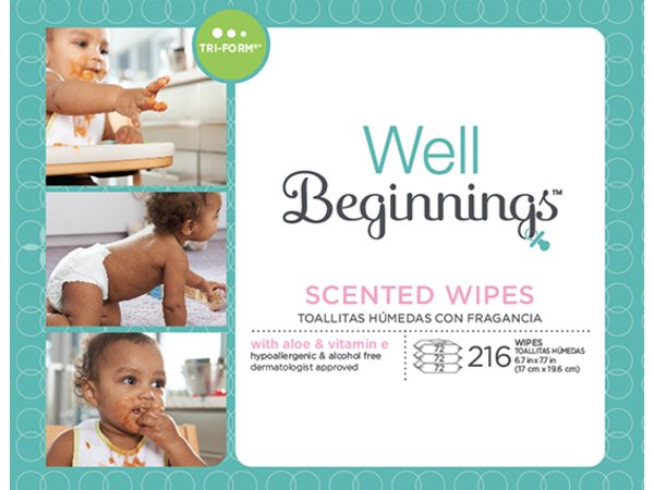 Pa Company Recalls 10 Brands Of Baby Wipes Phoenixville