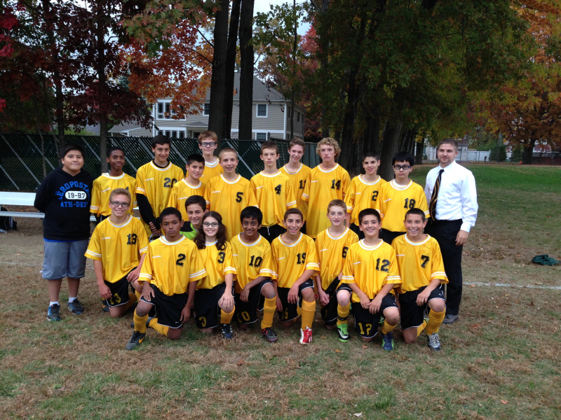 nanuet boys soccer undefeated nanuet ny patch