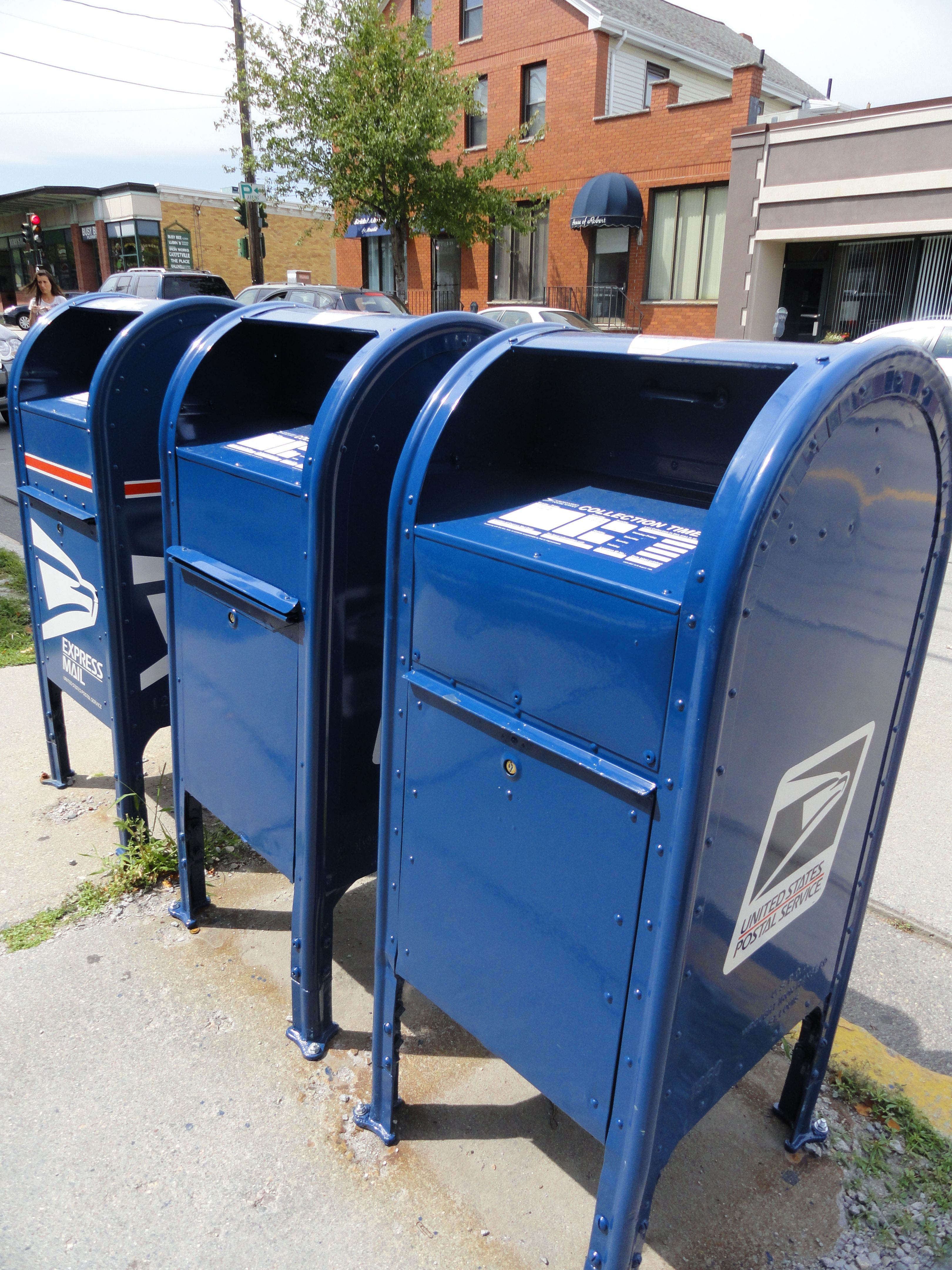 monday expected to be us postal services busiest day - Does Mail Get Delivered On Christmas Eve