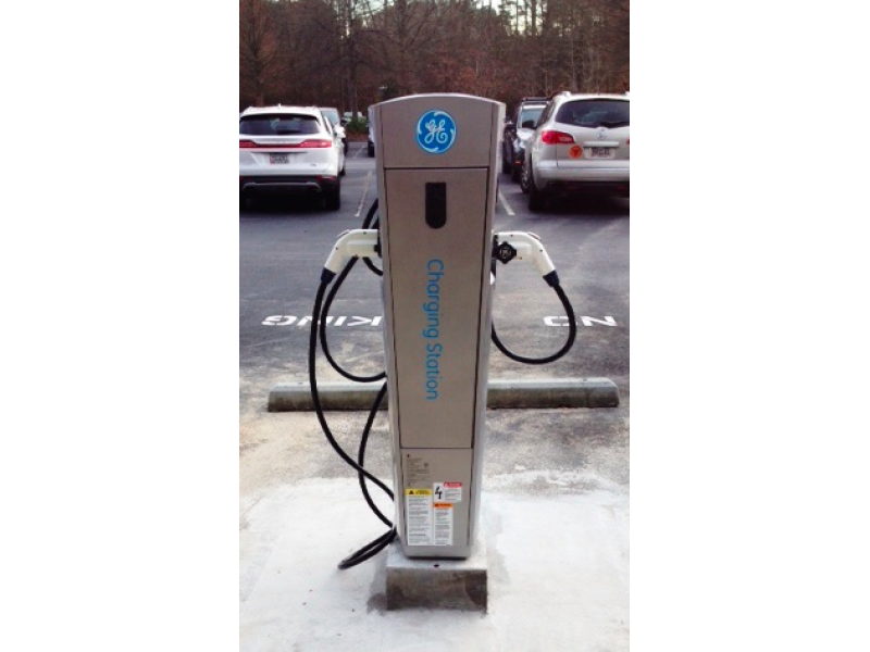 Roswell To Install Electric Vehicle Charging Stations Ga Patch