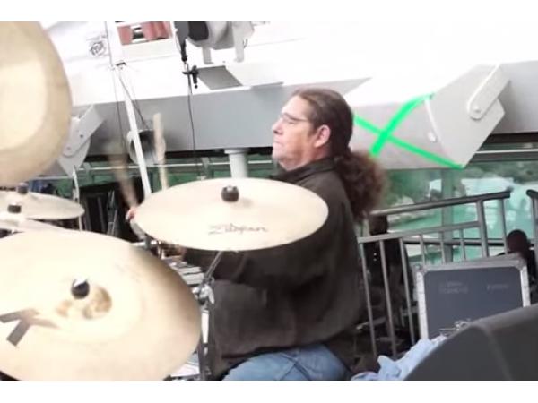 Drummer That Died In A Car Crash