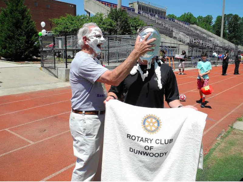 Pie In The Face Club