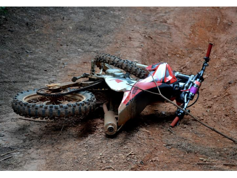 Canton Man Dies In Dirt Bike Accident Canton Ga Patch