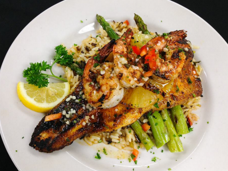 Yelps Top 10 Restaurants Near Cartersville Do You Agree