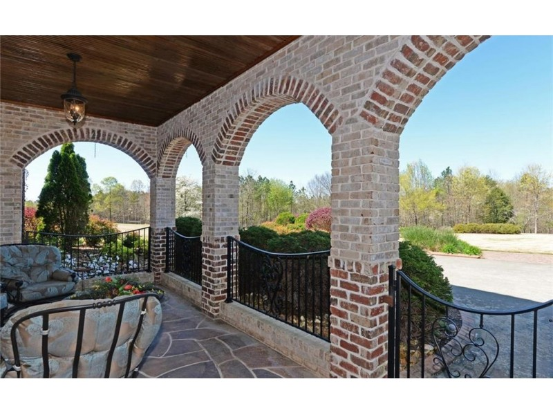 Wow House 1 7 Million Tuscan Inspired Home Cartersville Ga Patch