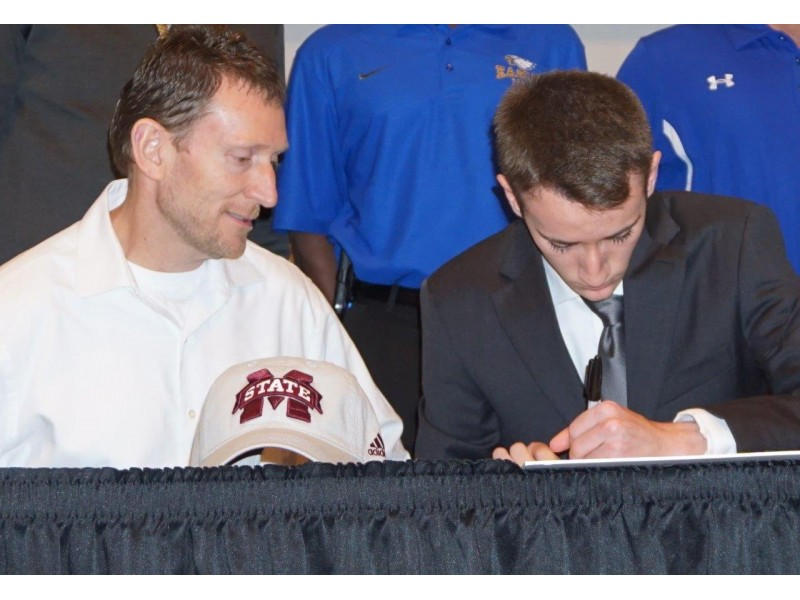 43 Student Athletes Sign Scholarship Commitment Letters ...