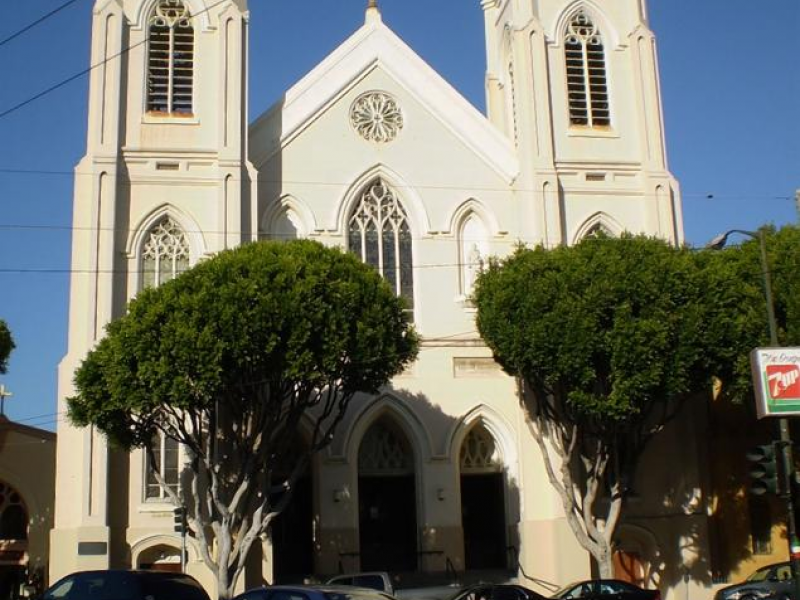Marin Developer Embroiled In Spanking Church Sex Scandal